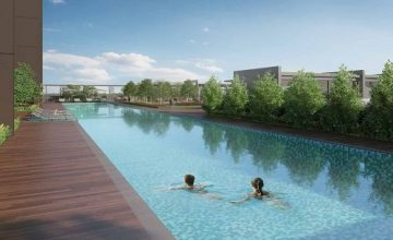 pullman-residences-50m-lap-pool-singapore